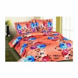 Printed AC Cotton Comforter