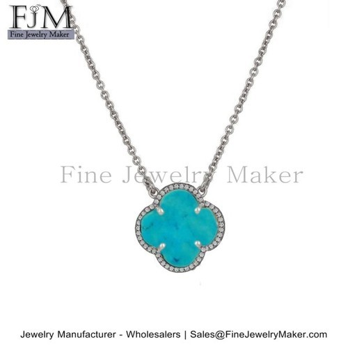 a439765d3771d Pave Diamond Turquoise - View Specifications & Details of Pave ...