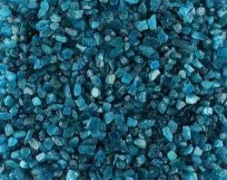 Natural Raw Neon Apatite Gemstones