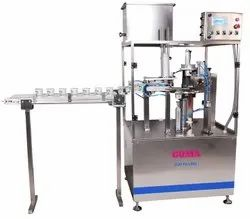 Cup & Cone Filling Machine