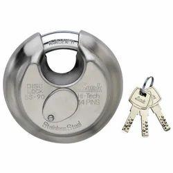 Link Lock Disc Lock 90 (Hi-Tech)
