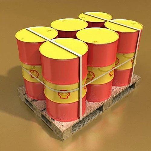 Shell Omala Gear Oil, Packaging Type: Drum