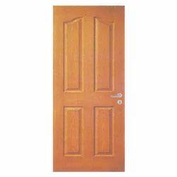 Molded Flush Door