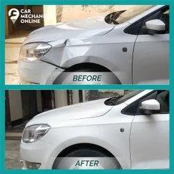 Car Denting Painting, Mumbai, Service Center