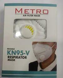 Metro Brand KN95 Face mask