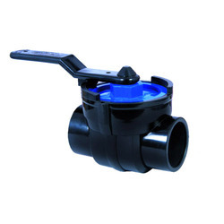 Irrigation One Piece Top Entry Ball Valve