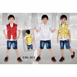Fancy Boys Dress, Size: S And M