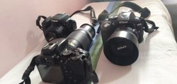 DSLR Rent Service For Wedding Party