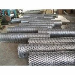 Expanded Metal Mesh (XPM)