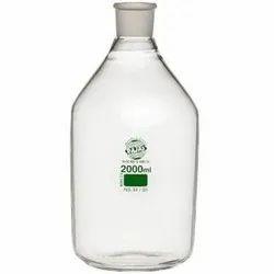 Rajas Bottle Automatic Burette