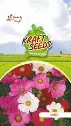 Natural COSMOS SENSATION Seeds, For Garden, Small & Bulk
