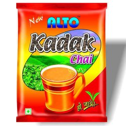 Tea Packaging Pouch
