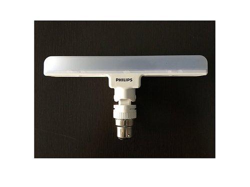 Led Lampen Philips : 10w philips led lamp base b22 linear t bulb 10 w rs 125 piece