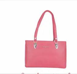 Bangari Yoruba Red Womens Handbag