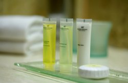 Hotel Guest Shampoo