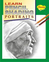 Learn Pencil Shading Portraits