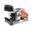 H6 Diesel Engine
