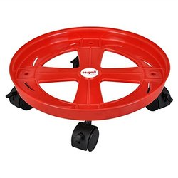 LPG Gas Cylinder Trolley