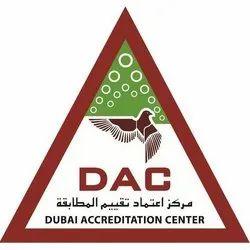 Dubai Accreditation Certification Service