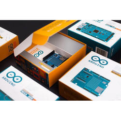 Electronic Component Packaging Boxes