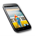 Micromax Canvas Lite A92 Black Pre-owned