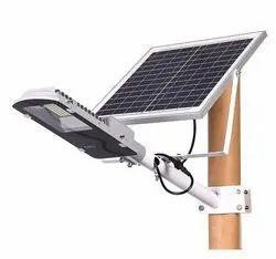 9W Integrated Solar LED Street Light