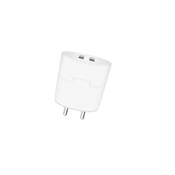 2.4 Amp Dual USB Charger