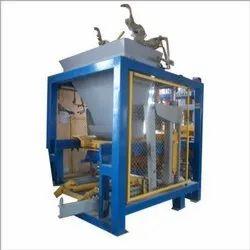 Fodder Block Machine