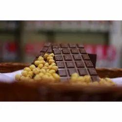 Hazelnuts Chocolate Bar