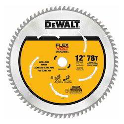 Dewalt FlexVolt Miter Saw Blades, Size/Dimension: 305 Mm