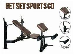 Multi Purpose Bench Press