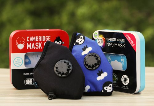 cambridge mask n95