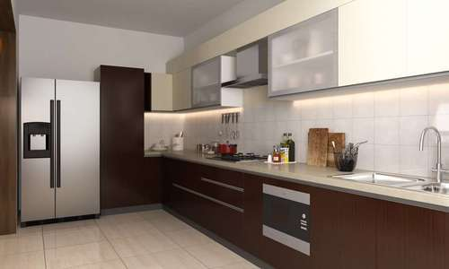 Wonderful Get Top Modular Kitchen Design At Your Cost In Barely