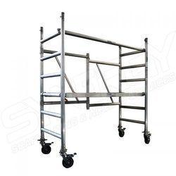 Mobile Scaffold Platform