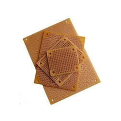 General Purpose / Dot Matrix / Dotted / Perforated PC Boards