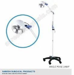 Angle Poise Lamp Helmet Type - VSLH 103