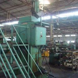 Protel Broaching Machine