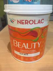 High Gloss Nerolac Emulsion Paints, Packaging Size: 4Liter ,Packaging Type: Bucket