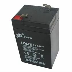 4 Volt 3AH Battery
