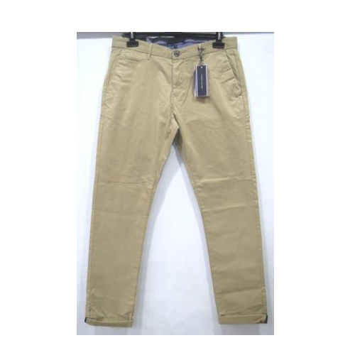 Men Punit Polyfab Mens Cotton Pants