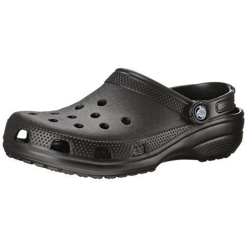042165f76 Rubber Black Men  s Stylish Crocs