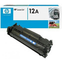 HP Laserjet 12A Toner Cartridge