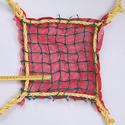 2.5mm Braided Double Layer Safety Net