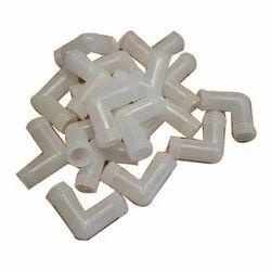White Plastic Water Splitter