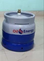 5 Kg Mini LPG Cylinder