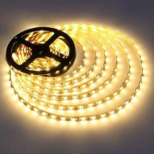 Color Changing RR LED Strip Lights, Rs 720 /number Dishika Traders ...