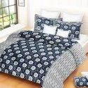 Bed Sheet Double Bed Cotton Printed