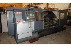Tortona CMT CDT 2800 CNC Turning Center With Siemens Sinumerik T810 CNC