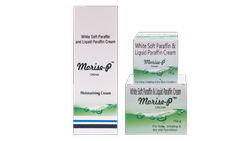 White Soft Paraffin, Liquid Paraffin Cream ( Morise - P Cream)