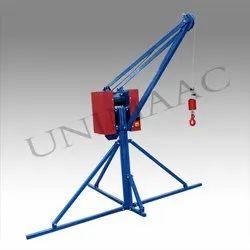 Mini Builders Crane